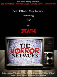 The Horror Network Vol. 1 (видео) / The Horror Network Vol. 1 (видео) (2013)