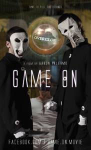 Aaron Palermo's Game On: Time to Pull the Strings / Aaron Palermo's Game On: Time to Pull the Strings (2014)
