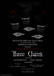 Three Chairs / Three Chairs (2014)