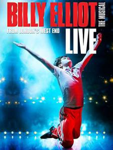 Billy Elliot the Musical Live / Billy Elliot the Musical Live (2014)