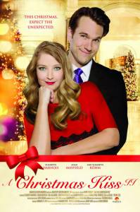 A Christmas Kiss II (ТВ) / A Christmas Kiss II (ТВ) (2014)