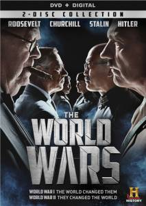 Мировые войны (мини-сериал) / The World Wars (2014 (1 сезон))