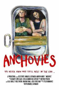 Anchovies / Anchovies (2014)