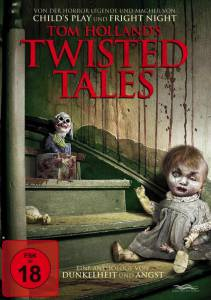 Необычные сказки / Tom Holland's Twisted Tales (2014)