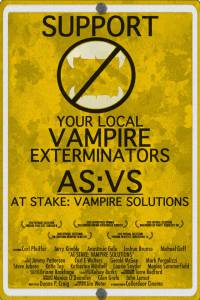 At Stake: Vampire Solutions / At Stake: Vampire Solutions (2012)