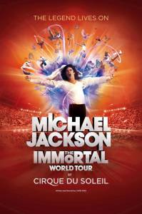Michael Jackson: The Immortal World Tour (ТВ)