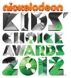 Церемония вручения премии Nickelodeon Kids' Choice Awards 2012 (ТВ) / Nickelodeon Kids' Choice Awards 2012 (2012)