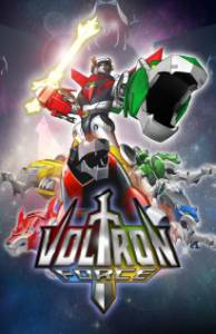 Voltron Force (сериал 2011 – 2012)