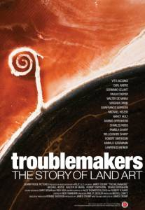Troublemakers: The Story of Land Art смотреть отнлайн