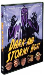 Dark and Stormy Night / Dark and Stormy Night (2009)